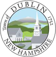 Dublin, NH town seal