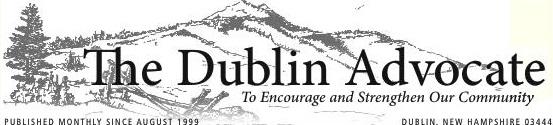 Dublin Advocate logo